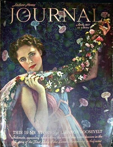 Ladies' Home Journal 1937-04