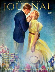 Ladies' Home Journal 1937-05