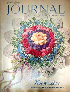 Ladies' Home Journal 1937-06
