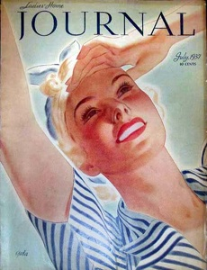 Ladies' Home Journal 1937-07