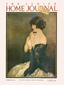 Ladies' Home Journal 1923-02