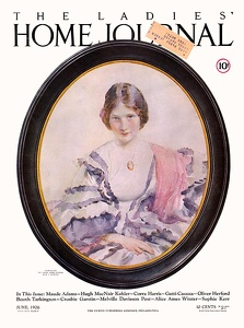 Ladies' Home Journal 1926-06
