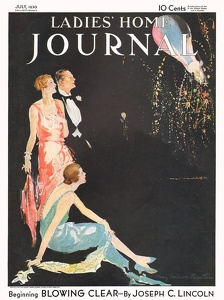 Ladies' Home Journal 1930-07