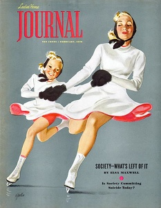 Ladies' Home Journal 1939-02