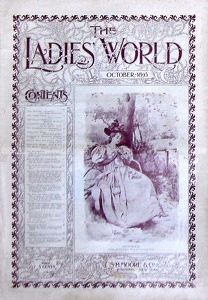 Ladies' World 1895-10