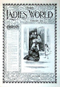 Ladies' World 1896-02