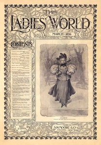Ladies' World 1896-03
