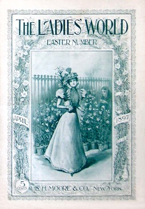 Ladies' World 1897-04