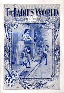 Ladies' World 1897-07