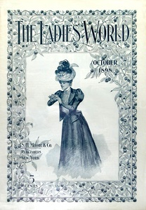 Ladies' World 1898-10