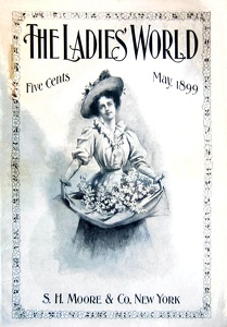 Ladies' World 1899-05