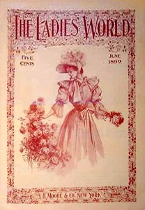 Ladies' World 1899-06