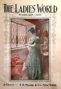 Ladies' World 1901-02