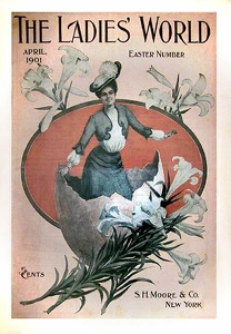 Ladies' World 1901-04