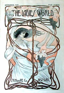 Ladies' World 1905-09