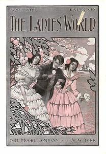 Ladies' World 1906-05