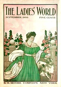 Ladies' World 1906-09