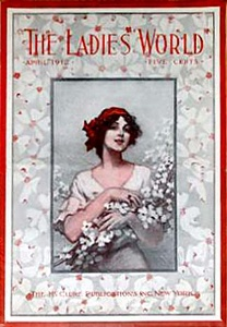 Ladies' World 1912-04