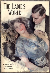 Ladies' World 1912-12