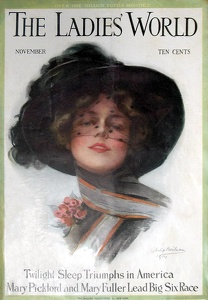 Ladies' World 1914-11