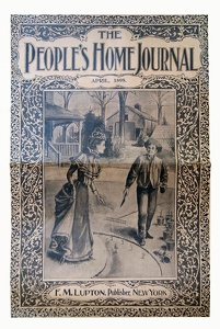 People's Home Journal 1898-04