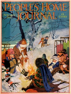 People's Home Journal 1925-02