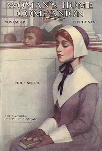 Woman's Home Companion 1908-11