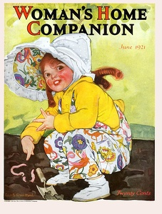 Woman's Home Companion 1921-06