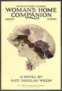 Woman's Home Companion 1909-08