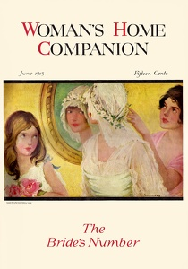 Woman's Home Companion 1915-06