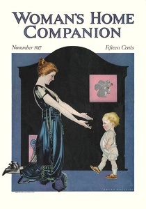 Woman's Home Companion 1917-11