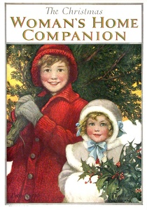 Woman's Home Companion 1917-12