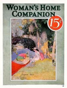 Woman's Home Companion 1922-08