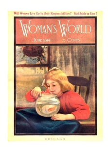 Woman's World 1914-06