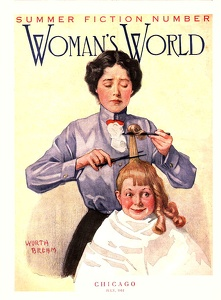 Woman's World 1914-07
