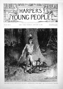 Harper's Young People 1890-01-14