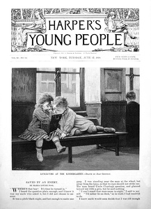 Harper's Young People 1890-06-17