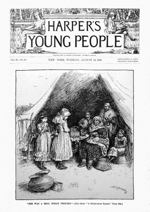 Harper's Young People 1890-08-12