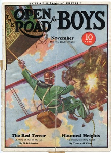 Open Road for Boys 1930-11