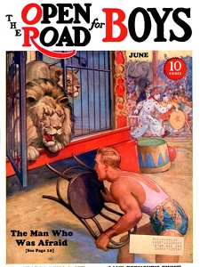 Open Road for Boys 1933-06