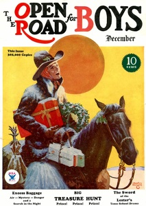 Open Road for Boys 1933-12