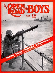 Open Road for Boys 1941-05