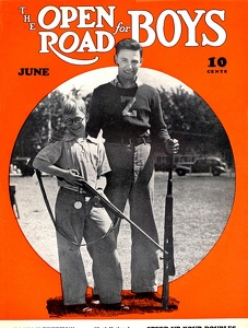 Open Road for Boys 1941-06