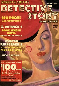 Detective Story 1936-01