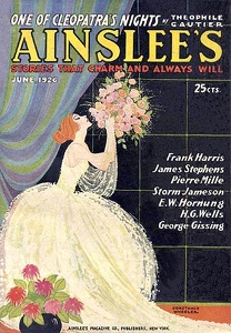 Ainslee's 1926-06