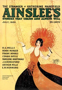 Ainslee's 1926-07
