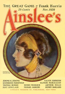 Ainslee's 1926-11