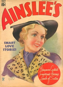 Ainslee's Smart Love Stories 1935-10