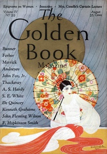 Golden Book 1926-08