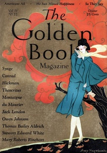 Golden Book 1926-10